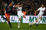 Xem trực tiếp Montpellier vs PSG (0h, 1/5) ở đâu?