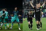 Dự đoán Tottenham vs Ajax (2h 1/5) bởi Gary Neville