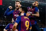 Hạ đẹp Liverpool, HLV Valverde khẳng định tham vọng lập cú ăn ba mùa này