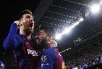 Lập cú đúp nhấn chìm Liverpool, Messi vẫn tỏ ra khiêm tốn