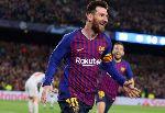 Messi giành Quả bóng vàng 2019: Chỉ còn là thời gian