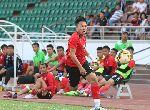 'Ronaldo Việt' lại tái phát chấn thương, chưa hẹn ngày trở lại V-League