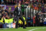 HLV Barca: 'Chúng tôi phải rất cẩn thận dù dẫn trước 3 bàn'