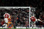 Kết quả bóng đá hôm nay (3/5): Arsenal 3-1 Valencia