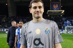 Casillas sắp xuất viện, cân nhắc kỹ chuyện giải nghệ