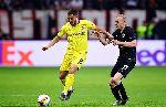 Chelsea đi vào lịch sử Europa League sau màn ngược dòng ở Frankfurt