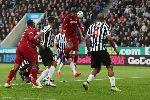Video xem lại Newcastle vs Liverpool: Rượt đuổi ngoạn mục