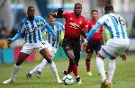 Kết quả bóng đá hôm nay (6/5): Huddersfield 1-1 MU