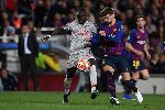 Dự đoán Liverpool vs Barca bởi Michael Owen
