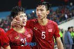 Đình Trọng đáp trả HLV Thái Lan trước thềm King's Cup