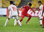 Lịch thi đấu vòng loại U16 châu Á 2020: Việt Nam vs Australia
