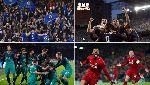 Arsenal và Chelsea vào chung kết Europa League, bóng đá Anh thống trị châu Âu mùa giải 2018/19