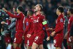 Lịch thi đấu chung kết C1 2019 của Liverpool diễn ra khi nào?