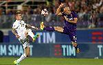 Xem trực tiếp Fiorentina vs AC Milan (1h30, 12/5) trên kênh nào?