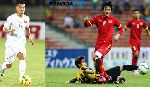HLV Park Hang Seo cân nhắc gọi Tuấn Anh và Văn Thanh trở lại ĐT Việt Nam