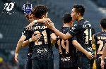 Video Xuân Trường sút phạt đẹp như Beckham trận Buriram 2-0 Nakhon Ratchasima