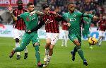 Kết quả bóng đá hôm nay 12/5: Fiorentina 0-1 AC Milan