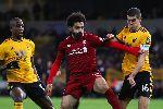 Đội hình dự kiến Liverpool vs Wolves: Salah trở lại