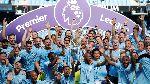 Man City giành ngôi vô địch Ngoại hạng Anh 2018/19