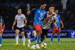 Nhận định Johor vs Pahang, 21h ngày 14/5