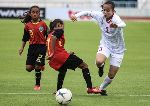 Video U15 Việt Nam 16-0 U15 Timor Leste (U15 nữ Đông Nam Á 2019)
