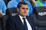 Ấn định thời điểm quyết định tương lai HLV Valverde tại Barca