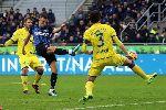 Kết quả bóng đá hôm nay 14/5: Inter Milan 2-1 Chievo