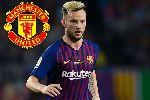 Tin chuyển nhượng chiều 14/5: MU muốn Rakitic, Messi làm khó Barca