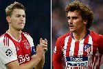 Chuyển nhượng Barca mới nhất: 'Tậu' Griezmann và De Ligt, thanh lý Coutinho