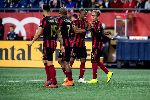 Trực tiếp Vancouver Whitecaps vs Atalanta United, 9h ngày 16/5