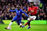 Mất tín nhiệm tại Chelsea, Kante sẽ tìm đến Man United?