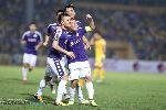 Hà Nội FC ẵm trọn giải thưởng tháng 4 V-League 2019
