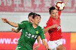 Nhận định Wuhan Zall vs Guangzhou Evergrande, 18h35 ngày 17/5