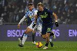 Xem trực tiếp Udinese vs SPAL trên kênh nào?