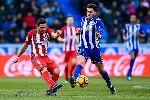 Xem trực tiếp Levante vs Atletico Madrid (18h ngày 18/5) trên kênh nào?