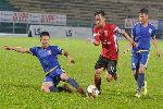 Bình Phước 3-0 Long An: Đòi lại ngôi đầu bảng