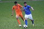 Trực tiếp U17 Hà Lan vs U17 Italia, 22h30 ngày 19/5