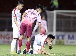 Quế Ngọc Hải mắc sai lầm, tân binh Viettel tiếp tục sa lầy ở V League 2019