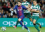 Xem trực tiếp Eibar vs Barca (21h15 ngày 19/5) trên kênh nào?