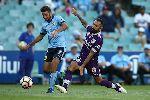 Nhận định Perth Glory vs Sydney, 15h30 ngày 19/5 (VĐQG Australia)