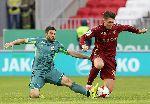 Trực tiếp U21 Rubin Kazan vs U21 Anzhi, 15h30 ngày 20/5