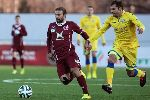 Trực tiếp Rubin Kazan vs Anzhi, 23h ngày 20/5