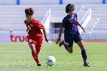 TRỰC TIẾP U15 nữ Việt Nam vs U15 nữ Philippines, 15h ngày 20/5