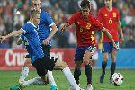 Trực tiếp U18 Croatia vs U18 Tây Ban Nha, 17h ngày 20/5