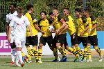 TRỰC TIẾP U19 Dortmund vs U19 Schalke, 23h45 ngày 20/5