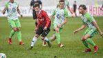 TRỰC TIẾP U19 Wolfsburg vs U19 Stuttgart, 22h ngày 20/5