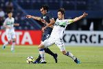 Nhận định Jeonbuk Motors vs Buriram United, 17h ngày 21/5 (AFC Champions League)
