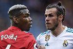 Chuyển nhượng 21/5: M.U tính đổi Pogba lấy Bale, chưa quyết tương lai Sanchez