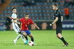 Nhận định U18 Tây Ban Nha vs U18 Séc, 17h ngày 23/5 (Giao hữu)