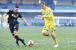 Xem trực tiếp Frosinone vs Chievo (23h 25/5) trên kênh nào?